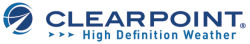 ClearPoint Weather logo