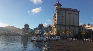 Port Louis and Waterfront